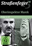 Oberinspektor Marek (4 DVDs)