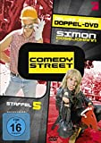 Comedy Street - Staffel 5 (Deluxe Edition) (2 DVDs)