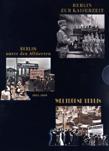 Berlin Chronik Teil 1-6 - Box (6 DVDs)