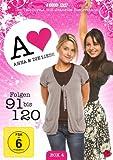 Anna und die Liebe - Box  4, Folgen 91-120 (4 DVDs)