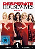 Desperate Housewives - Staffel 5, Teil 1 (3 DVDs)
