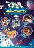 Vol. 9 - Der Musikroboter