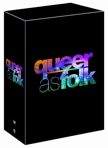 Queer as Folk Superbox (24 DVDs)