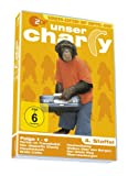 Unser Charly - Staffel 4 Box, Sonder-Edition (2 DVDs)