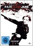 Painkiller Jane - Season 1 (6 DVDs)