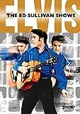 Elvis Presley - The Ed Sullivan Shows (3 DVDs)
