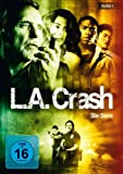 L.A. Crash - Die Serie: Staffel 1 (4 DVDs)