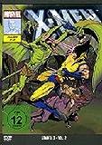 X-Men - Staffel 3.2