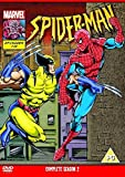New Spider-Man - Komplette Season 2 (2 DVDs)