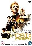 C.S.I. Miami - Complete Series 6