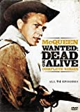 Wanted Dead or Alive: The Complete Series [RC 1]
