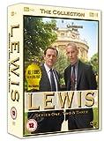 Lewis - Series 1-3 - Complete