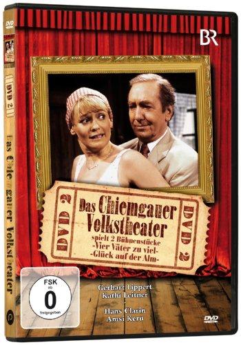 Das Chiemgauer Volkstheater: DVD 2