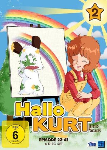 Hallo Kurt!