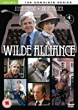 Wilde Alliance - The Complete Series (4 DVDs)