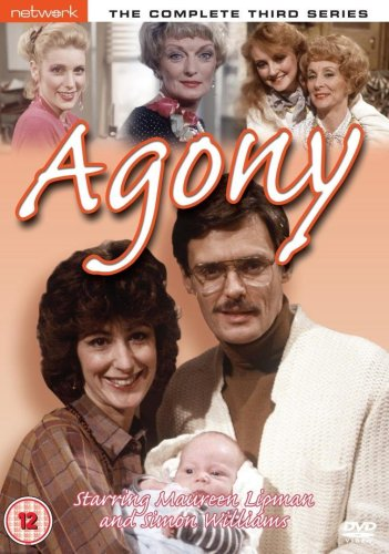 Agony The Complete Series