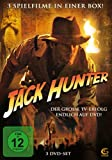 Jack Hunter - Komplettbox (3 DVDs)