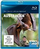 Discovery HD: Jeff Corwin Abenteuer in Australien [Blu-ray]