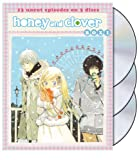 Honey & Clover, Box Set 1 [RC 1]