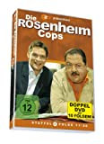 Die Rosenheim Cops - Staffel 6/Folge 11-20 (2 DVDs)