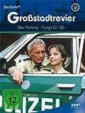 Großstadtrevier - Der Anfang/Folge 1-36 (10 DVDs)