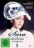 Sara - Die kleine Prinzessin (2 DVDs)