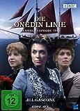 Die Onedin Linie - Staffel 7 (4 DVDs)