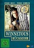 Winnetous Rückkehr (2 DVDs)