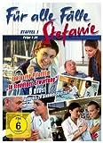 Für alle Fälle Stefanie - Staffel 1, Folge 1-26 (6 DVDs)