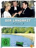 Der Landarzt - Staffel 7 (3 DVDs)
