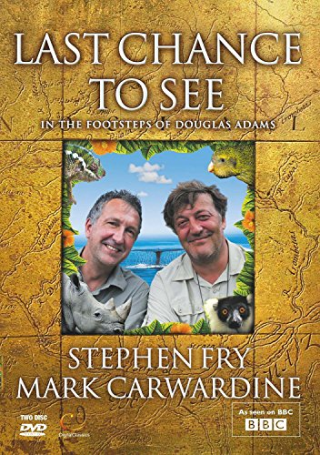 Stephen Fry - Last Chance To See