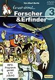 Forscher & Erfinder, Teil 3