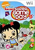 Ni Hao Kai-Lan Super Game Day (für Wii)
