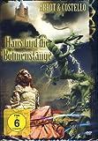 Hans und die Bohnenstange mit Abbot & Costello