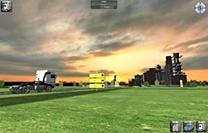 Schwertransport Simulator