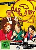 Das Amt - Staffel 1-2 (4 DVDs)