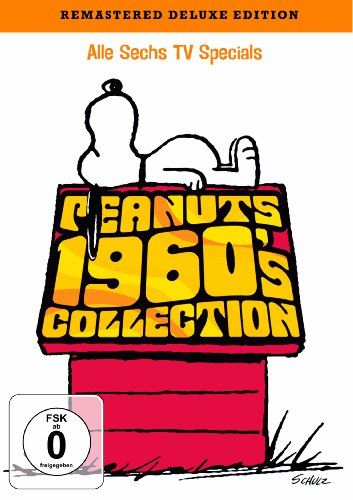 Peanuts 1960's Collection (2 DVDs)