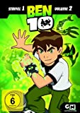 Ben 10 - Staffel 1, Vol. 2