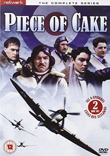 Piece Of Cake The Complete Series