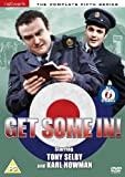 Get Some In! - Series 5 - Complete