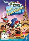 Disneys kleine Einsteins, Vol.10 - Auf nach Europa!