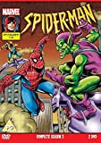 New Spider-Man - Komplette Season 3 (2 DVDs)