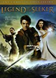Legend of the Seeker: The Complete First Season [RC 1]