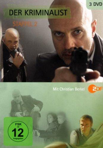 Der Kriminalist Staffel 2 (3 DVDs)
