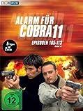 Alarm für Cobra 11 - Staffel 13 (2 DVDs)