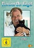 Tierarzt Dr. Engel - Staffel 1 (3 DVDs)