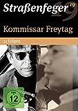 Kommissar Freytag (4 DVDs)