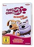 Creature Comforts - Die komplette 1. Staffel