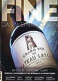 FINE Das Weinmagazin, Band  1: Riesling von Weil