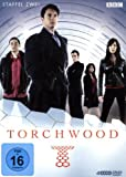 Torchwood - Staffel 2 (4 DVDs)